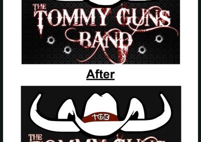 TOMMY GUN # 47-01