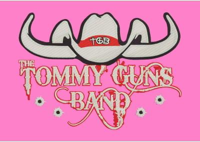 tommy logo JB