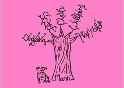tree digitize